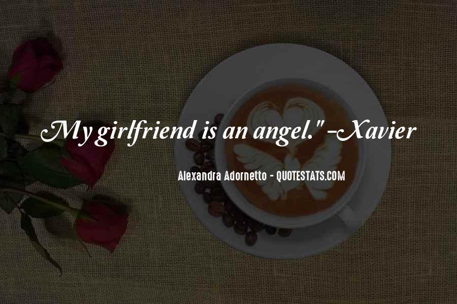 Alexandra Adornetto Quotes #662214
