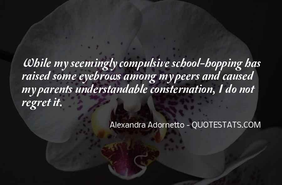 Alexandra Adornetto Quotes #705178