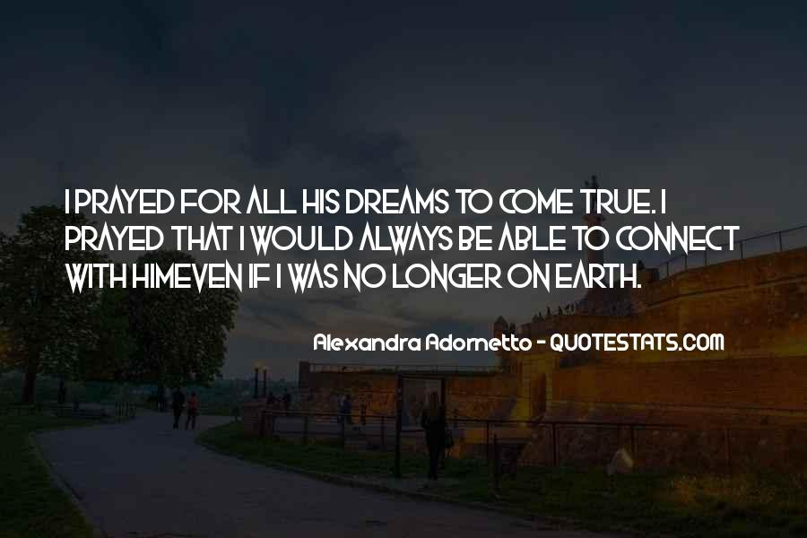 Alexandra Adornetto Quotes #740942