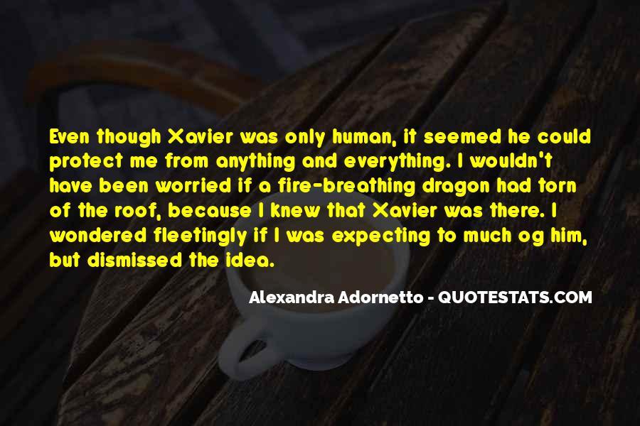 Alexandra Adornetto Quotes #776557