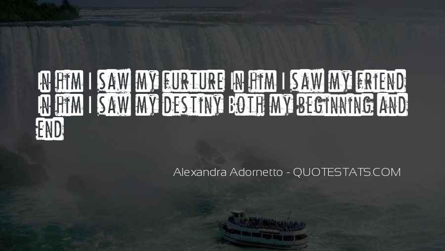 Alexandra Adornetto Quotes #784168