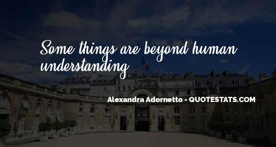 Alexandra Adornetto Quotes #834970