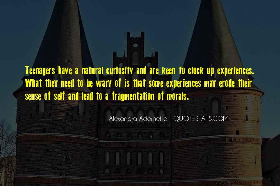 Alexandra Adornetto Quotes #864861