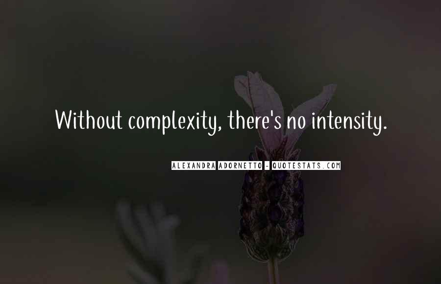 Alexandra Adornetto Quotes #875594