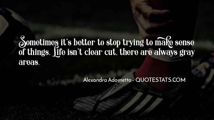 Alexandra Adornetto Quotes #965036