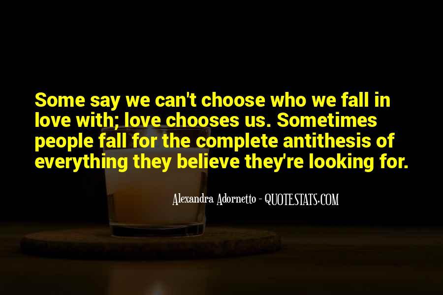 Alexandra Adornetto Quotes #982155