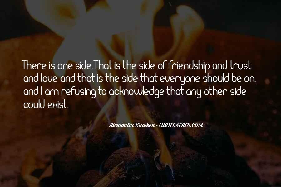 Alexandra Bracken Quotes #1077753