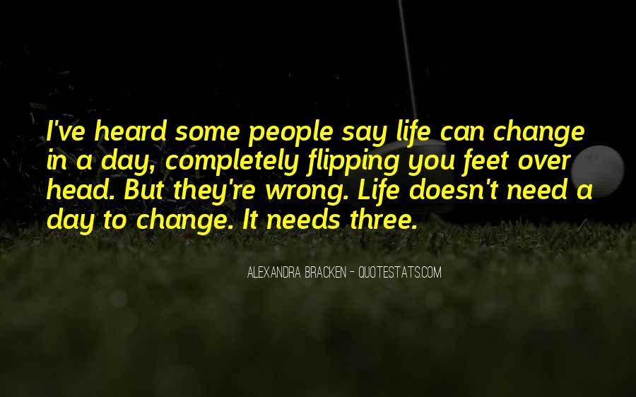 Alexandra Bracken Quotes #1266216