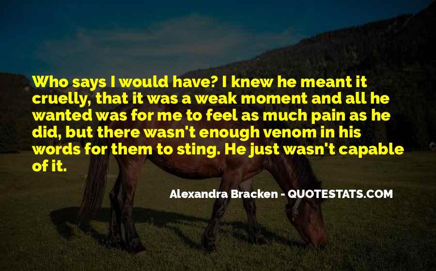 Alexandra Bracken Quotes #130178