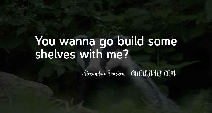 Alexandra Bracken Quotes #1413741