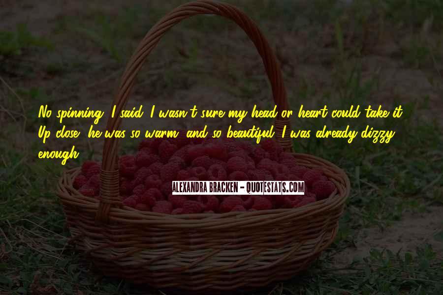 Alexandra Bracken Quotes #1433768