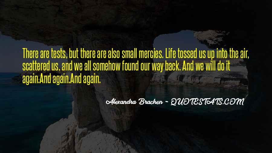 Alexandra Bracken Quotes #1473284