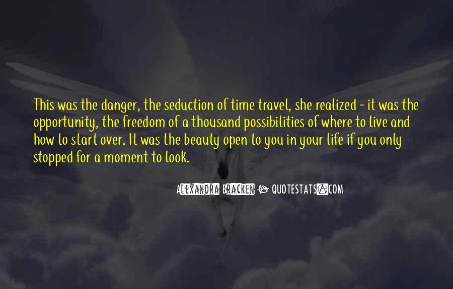Alexandra Bracken Quotes #1789692