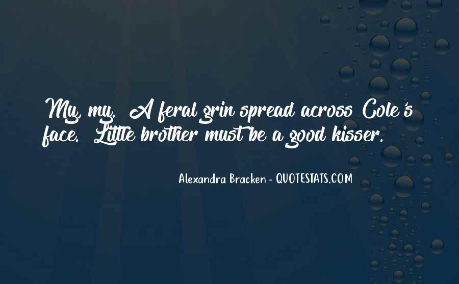 Alexandra Bracken Quotes #221479