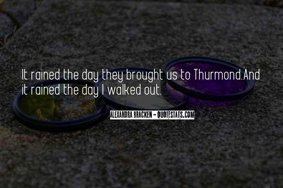 Alexandra Bracken Quotes #245003