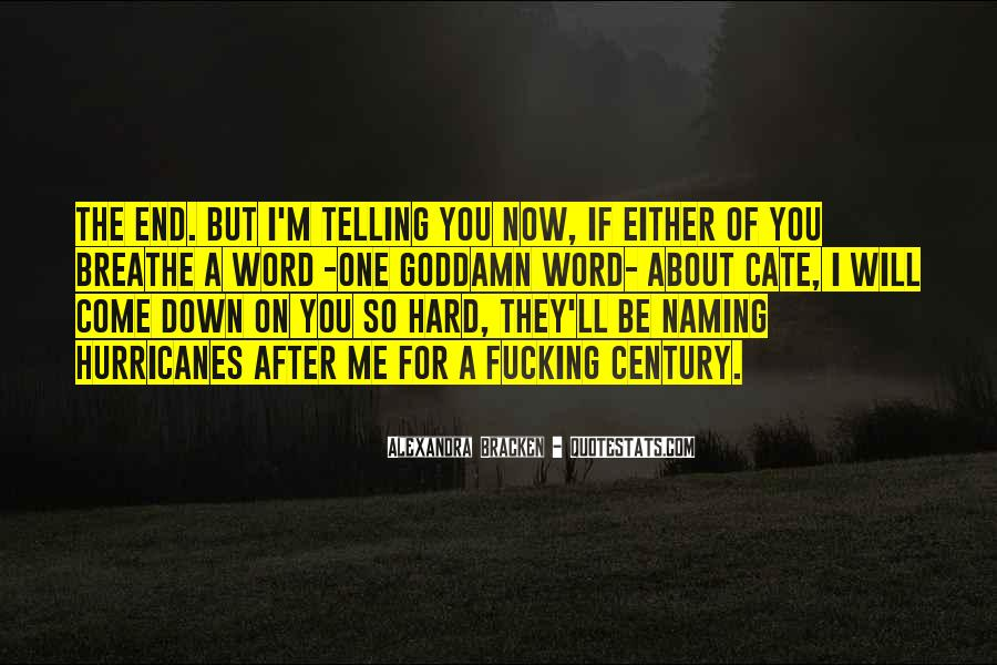 Alexandra Bracken Quotes #383048