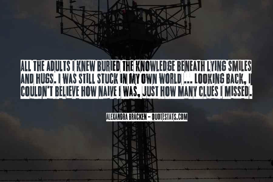 Alexandra Bracken Quotes #444679