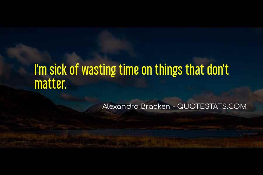 Alexandra Bracken Quotes #610300