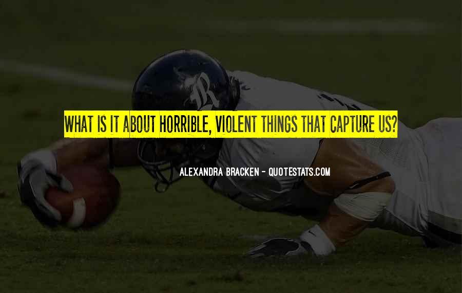 Alexandra Bracken Quotes #793700