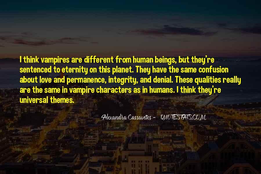 Alexandra Cassavetes Quotes #957970
