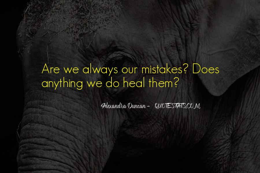 Alexandra Duncan Quotes #1860635
