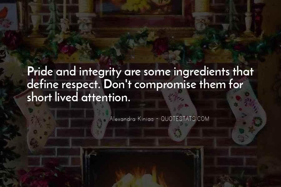 Alexandra Kinias Quotes #603777