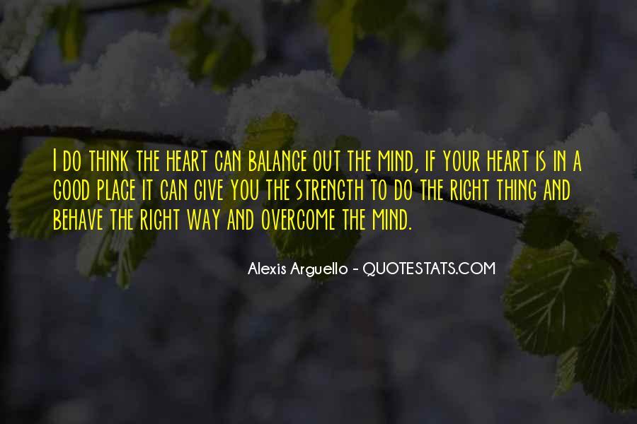 Alexis Arguello Quotes #280079