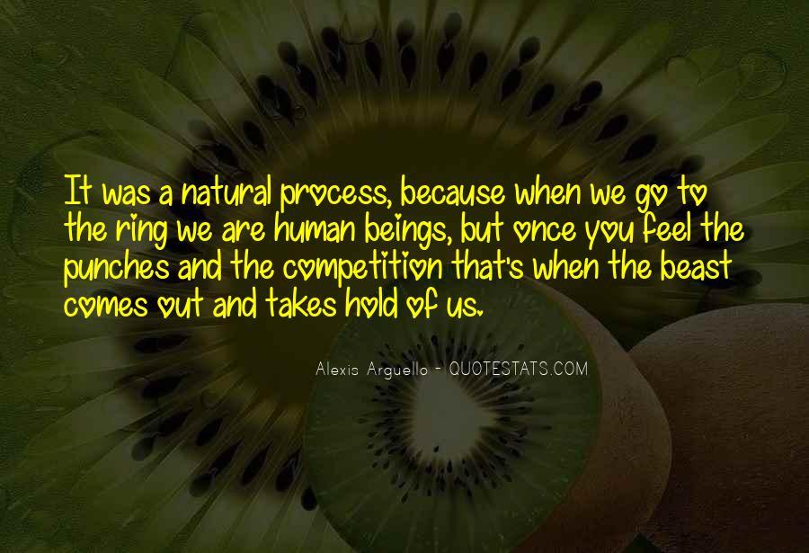 Alexis Arguello Quotes #634913