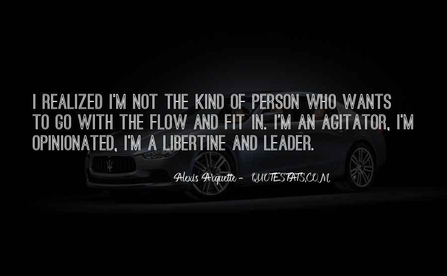 Alexis Arquette Quotes #615733