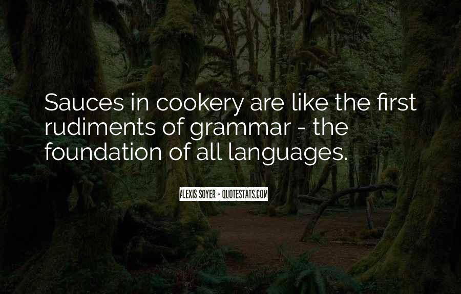 Alexis Soyer Quotes #482291