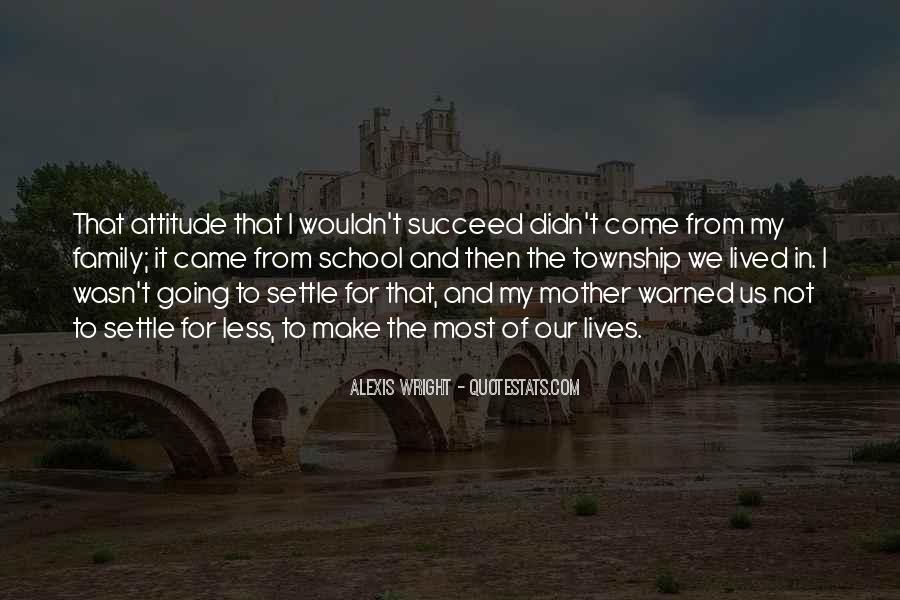 Alexis Wright Quotes #1458950