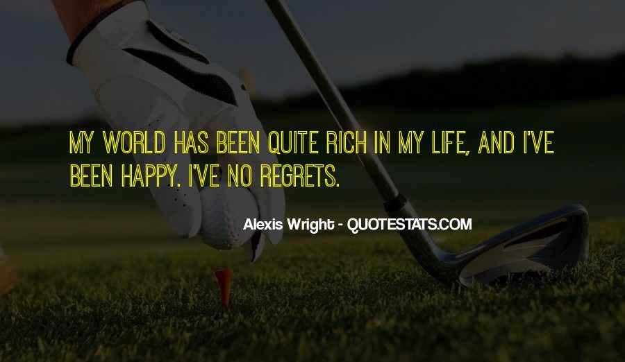 Alexis Wright Quotes #1854011