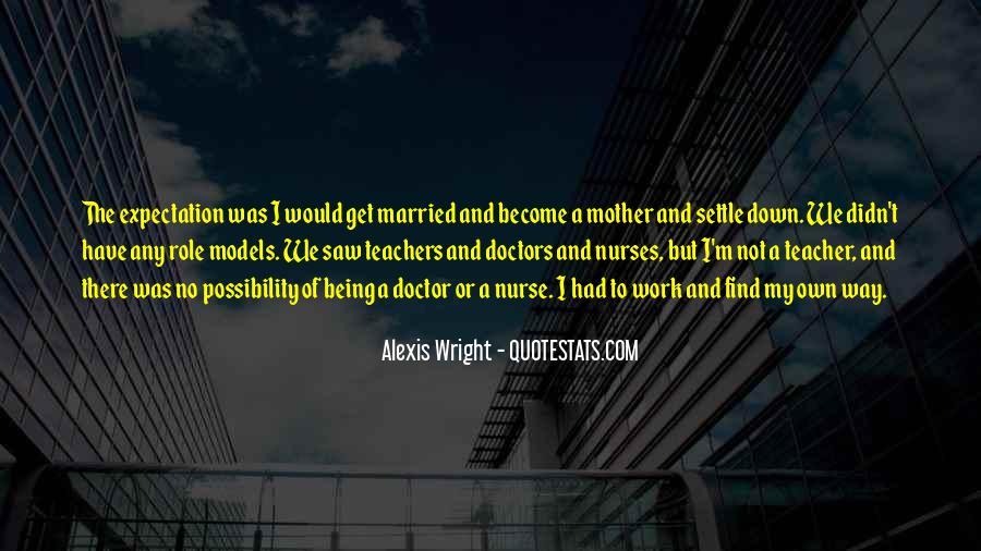 Alexis Wright Quotes #867911