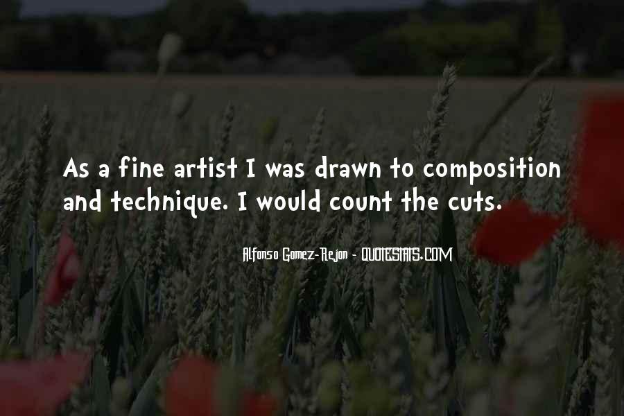 Alfonso Gomez-Rejon Quotes #1102944