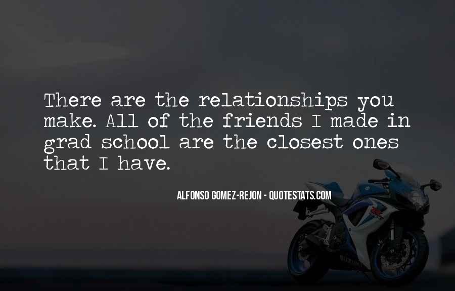 Alfonso Gomez-Rejon Quotes #1620332