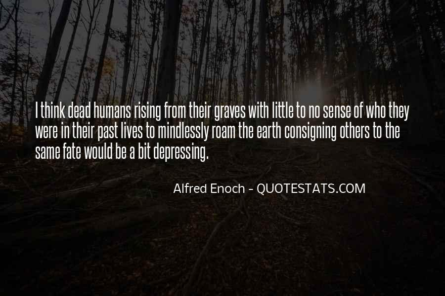 Alfred Enoch Quotes #1236516