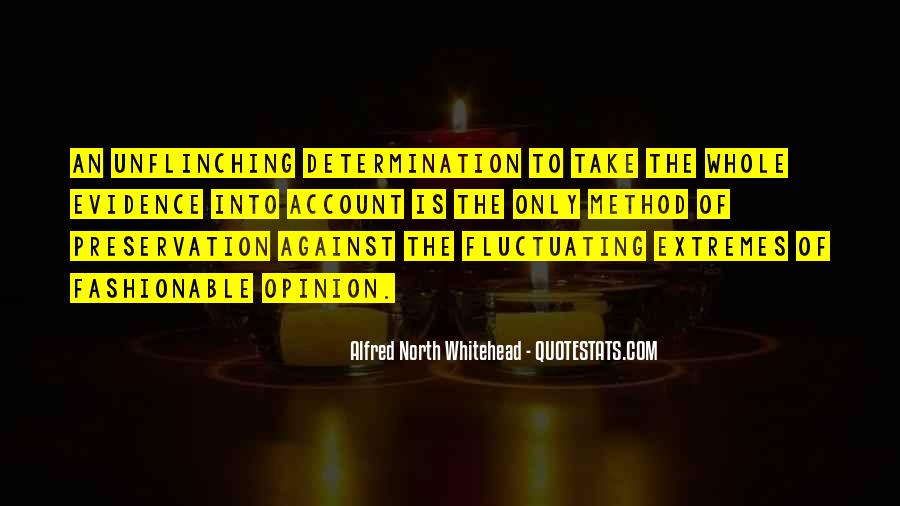 Alfred North Whitehead Quotes #1071580