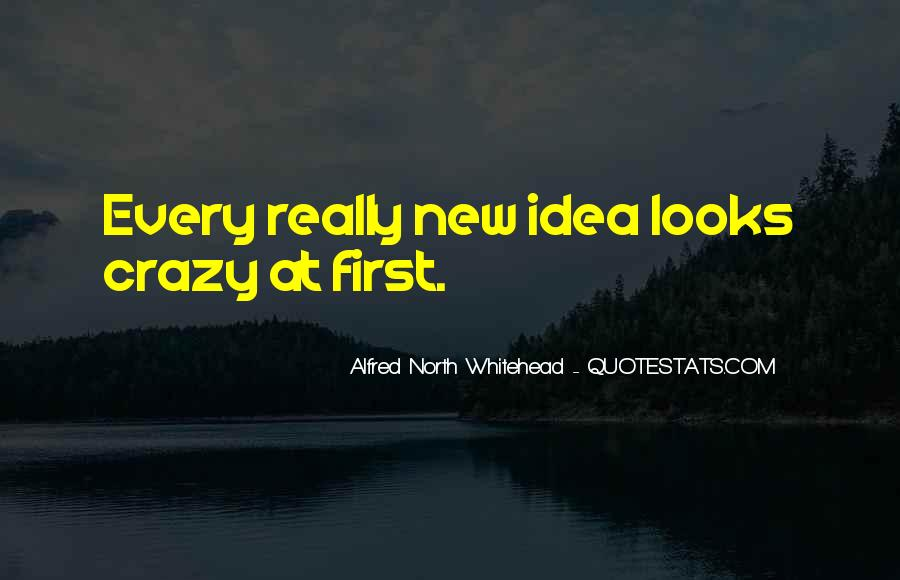 Alfred North Whitehead Quotes #152490