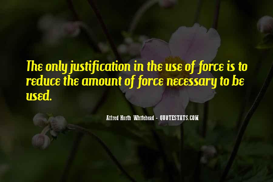 Alfred North Whitehead Quotes #1726462