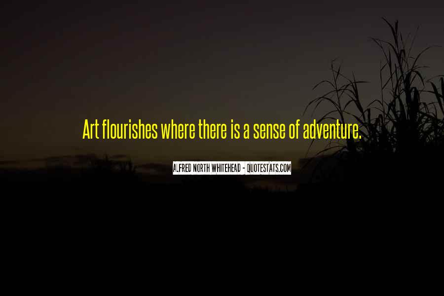 Alfred North Whitehead Quotes #446512