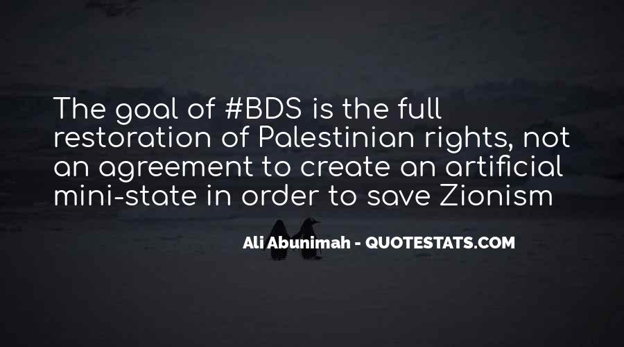 Ali Abunimah Quotes #929625