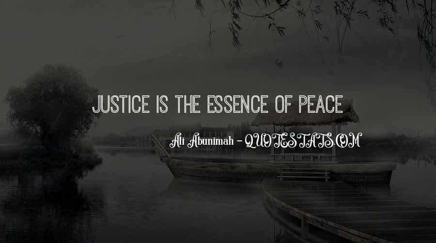 Ali Abunimah Quotes #975977