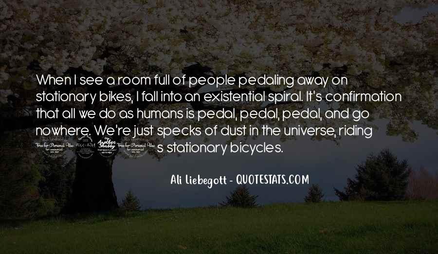 Ali Liebegott Quotes #1065743