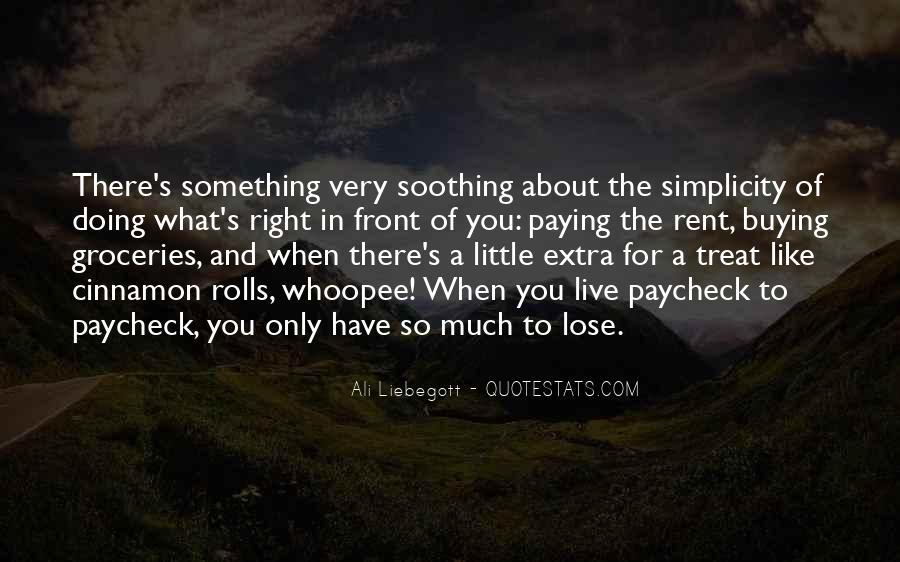 Ali Liebegott Quotes #827981
