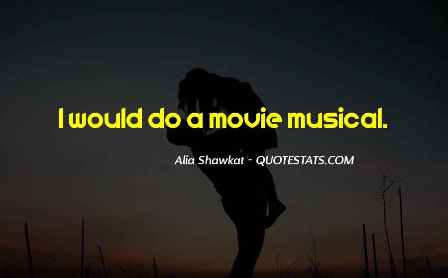 Alia Shawkat Quotes #1192222