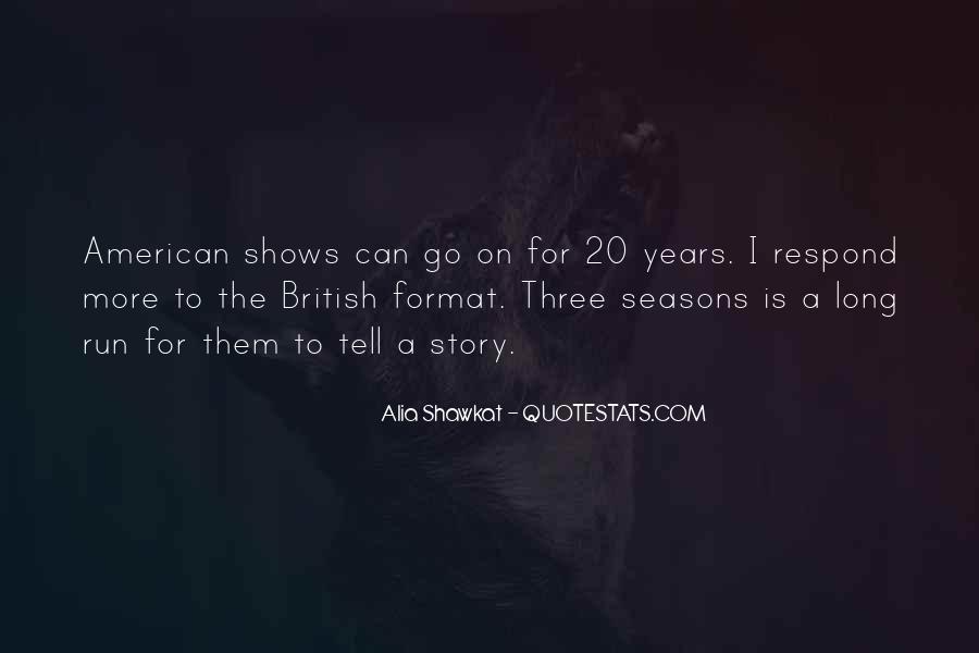Alia Shawkat Quotes #204493
