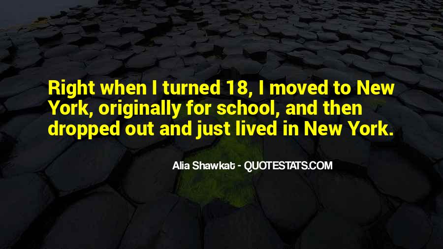Alia Shawkat Quotes #234210