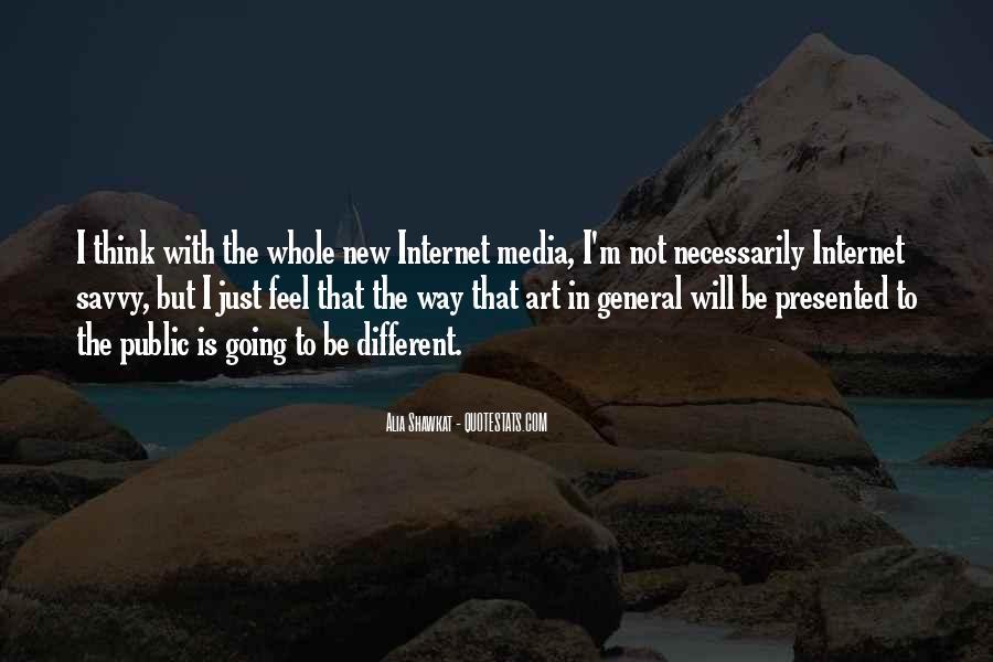 Alia Shawkat Quotes #786523