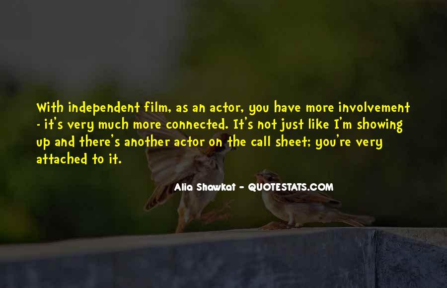 Alia Shawkat Quotes #793782