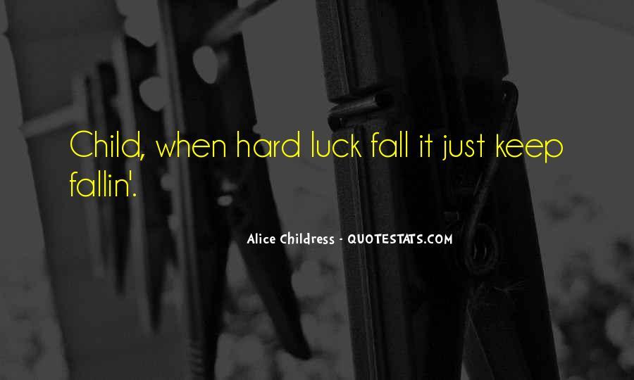 Alice Childress Quotes #1249203